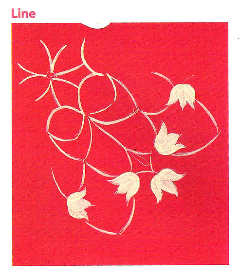 5.Beginner's guide to Lace painting by Patricia Rawlinson