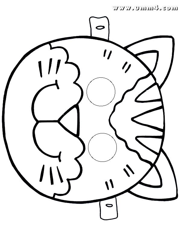 Кошки Из Бумаги Инструкция