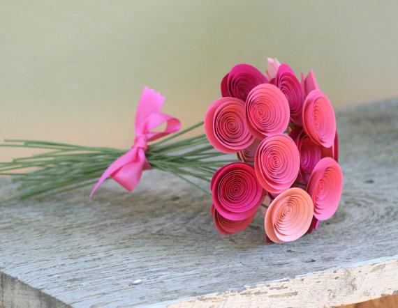 Цветы сделанные своими руками